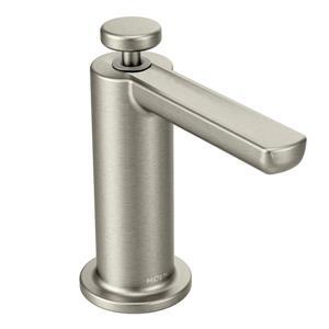 Moen  Premium Soap Dispenser - Stainless