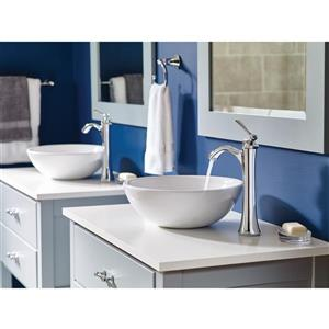 Moen Wynford Bathroom Faucet - One Handle - Oil Rubbed Bronze