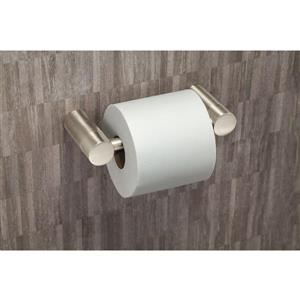 Moen Align Pivoting Paper Holder - Brushed Nickel