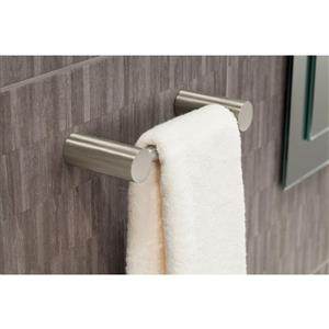 Moen Align Hand Towel Bar - Brushed Nickel