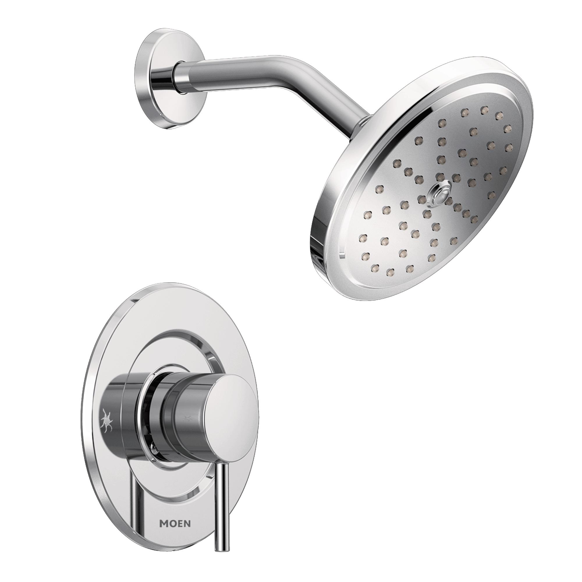 Moen Align Moentrol(R) Shower Only - Chrome (330697004 T3292) photo