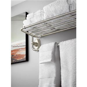 Moen Kingsley Towel Shelf - Chrome T
