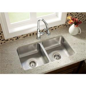 Moen Brantford Kitchen Faucet - One-Handle - Chrome
