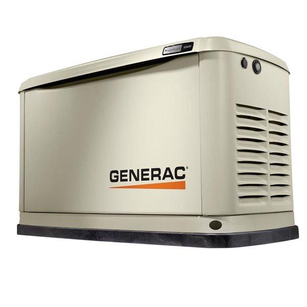 Generac Guardian Series 10kw Standby Generator Lowe S Canada