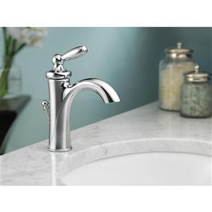 Moen Brantford Bathroom Faucet -  1-Handle - Chrome