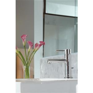 Moen Align Bathroom Faucet -  1-Handle - Chrome