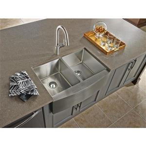 Moen Align Collection MotionSense Pulldown Kitchen Faucet -  1-Handle - Stainless Steel