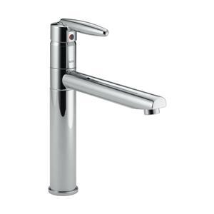 Delta Grail Kitchen Faucet - Chrome