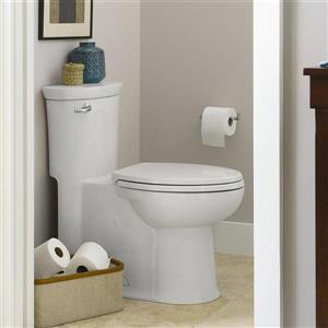 American Standard Tropic 1-Piece Toilet - White