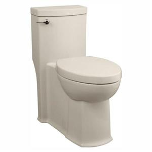American Standard Boulevard 1-Piece Toilet - Off-White
