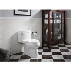 KOHLER Cimarron Elongated Toilet - Comfort Height - Black