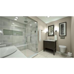 KOHLER Veil Wall-Mount Toilet - Standard Height - White