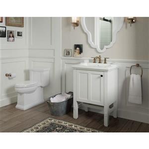 KOHLER Tresham Toilet - 1-Piece - Comfort Height - White