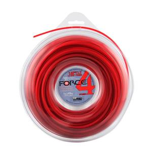 MTD Force 4 Trimmer Line - 0.105-in x 205-ft - Red