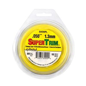 MTD Super Trim Trimmer Line - 0.50-in x 50-ft - Yellow