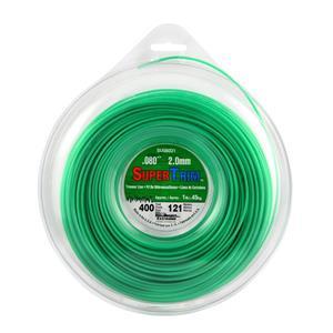 MTD Super Trim Trimmer Line - 0.08-in x 400-ft - Green
