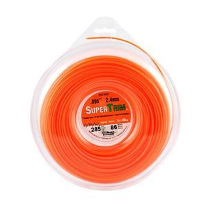 MTD Super Trim Trimmer Line - 0.95-in x 285-ft - Orange
