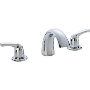 Delta Innovations Deck Mount Roman Tub Faucet - 7.5-in. - Chrome