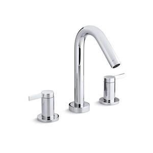KOHLER Stillness Bath Faucet Trim High-Flow Valve