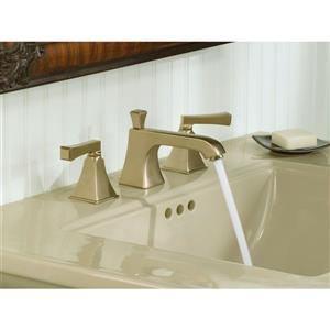 Kohler Memoirs Stately Widespread Bathroom Sink Faucet