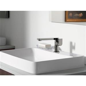 Kohler Composed Single-Handle Bathroom Sink Faucet - Chrome