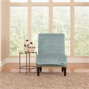 Sure Fit Deluxe Pet Cover for Armchair - Mist