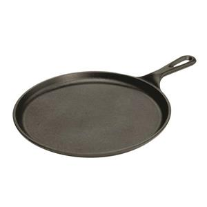 Lodge Round Griddle - 10.56-in.