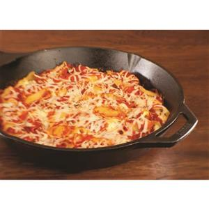 Lodge Cast Iron Skillet - 13.25-in.