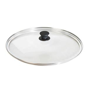 Lodge Tempered Glass Lid - 15-in