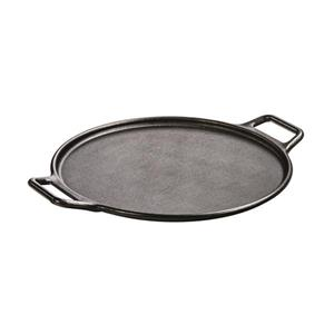 Lodge Pro-Logic Cast Iron Pizza Pan - 14-in.