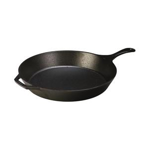 Lodge Cast Iron Skillet - 15-in.