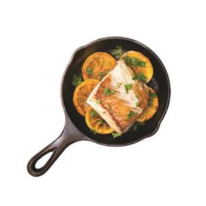 Lodge Cast Iron Skillet - 8-in.