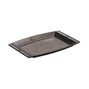 Lodge Cast Iron Chef Platter - 11.7 x 7.75-in.