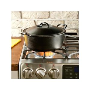 Lodge Cast Iron Dutch Oven - 7 qt.