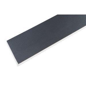 PROTIER Matera SPC Vinyl Plank - 7-in x 54-in - Brown