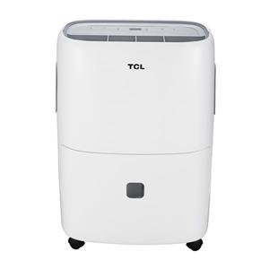 TCL Dehumidifier - 50-Pint - White
