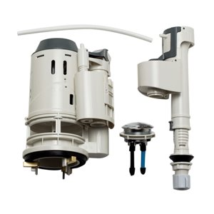 EAGO Toilet Flushing Mechanism for TB309