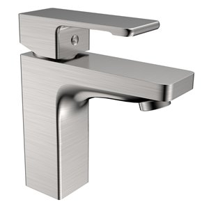 Jade Bathroom Products Hadley Sink Faucet - Satin Nickel