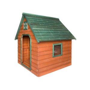Creative Cedar Design K-9 Kabin Doghouse - Large