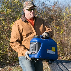 Westinghouse iGen1200 Portable Inverter Generator - Gas