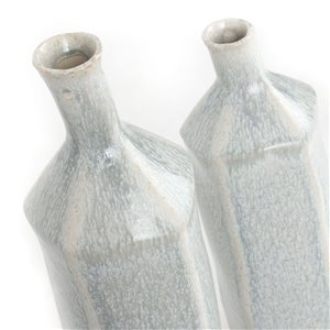 Gild Design House Cora Ceramic Table Vase - 18-in