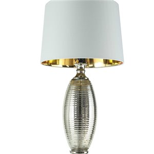 Gild Design House Brees Table Lamp - 34-in