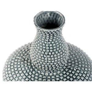 Gild Design House Kelly Ceramic Table Vase - 14-in