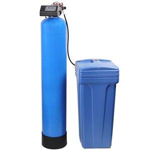 Rainfresh 45,000 grain 2-tank Water Softener with Iron Removal