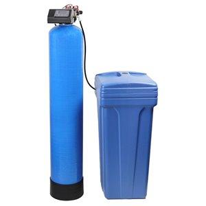 Rainfresh 30,000 grain 2-tank Water Softener with Iron Removal
