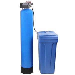 Rainfresh 60,000 grain 2-tank Water Softener