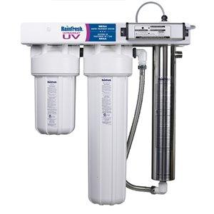 Rainfresh Main Line Water Filter System