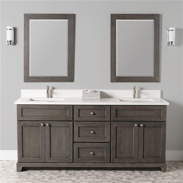 St Lawrence Cabinets Richmond Vanity, Kent Building Supplies Bathroom Vanities