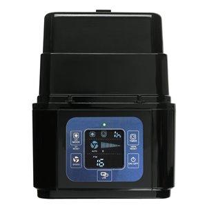 GermGuardian CDAP4500BCA Smart 4-in-1 Air Purifier, Wi-Fi, 22-in