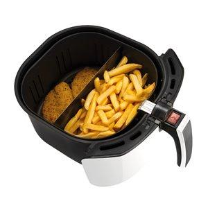 Kalorik 5.3 Qt. Digital Air Fryer XL - White